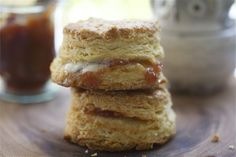 How-To: Flakey, Perfect Buttermilk Biscuits