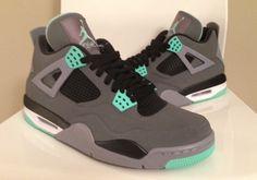 online store bf03e e3982 Air Jordan IV