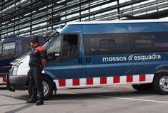 Creen el Sindicat Independentista de Mossos - VilaWeb, 29.04.2015