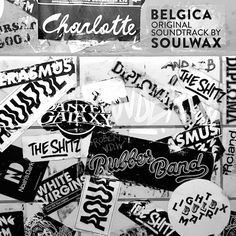 Belgica soundtrack Soulwax