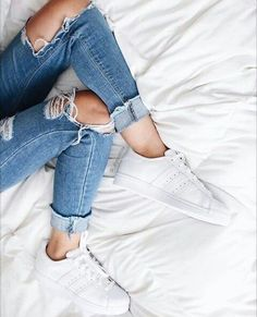 #jeans #stansmith