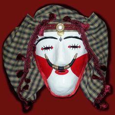 Γενίτσαροι και Μπούλες: το έθιμο, οι μάσκες (+κατασκευή)
