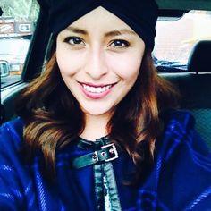 ❄️❄️ ¿Frío? Nada que un #poncho no pueda arreglar #fashion #blogger #aboutfits