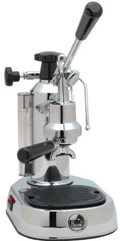 La Pavoni EPC-8 Europiccola 8-Cup Lever Style Espresso Machine, Chrome by La Pavoni, http://www.amazon.com/dp/B00004S9G8/ref=cm_sw_r_pi_dp_DLlyrb0AYBDVC