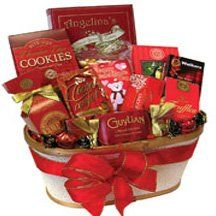 Wedding gift:Art of Appreciation Gift Baskets Sweet Passions Gourmet Food Gift Basket