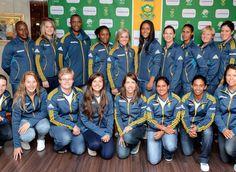 #Proteas women ready for #Australia challenge. #AUSvsRSA #ODICricket #WomensCricket #ICCWomen #ICCWomensCricketCup