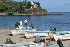 Sayulita Nayarit Vacation Rentals, Restaurants, Real Estate, Surfing