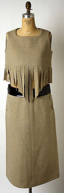 Pierre Cardin | Ensemble | French | The Met