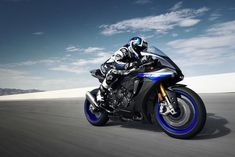 Among the brand new motorcycles it showcased at EICMA, Yamaha announced a couple of small, but not insignificant updates to its 2018 and Yamaha Yzf R1, Yamaha Motorcycles, Yamaha Sport, Gsxr 1000, Motogp, Marc Marquez, Supersport, Valentino Rossi, Royal Enfield