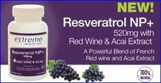 For The Heart. Resveratrol helps protect the heart but a new study finds it can also reduce inflammation by 26%. Inflammation ages us