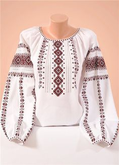 embroidered shirts- patterns and patterns Ethnic Outfits, Fashion Outfits, Russian Online, Ethno Style, Modest Wear, Embroidered Clothes, Folk Costume, Embroidery Dress, Folklore