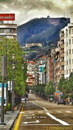 Calle Uria