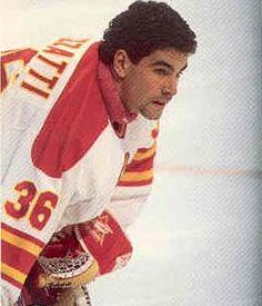 Salt Lake Golden Eagles Rick | Salt Lake Golden Eagles goaltending history : Jason Muzzatti