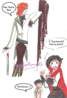 Image result for sun x torchwick