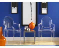 Anime Chair – Cort Furniture Rental ($131.50/month)