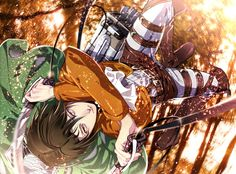 Attack On Titan Desktop HD - http://miscellaneous.desktopwallpapers.co/attack-on-titan-desktop-hd/ #AttackOnTitanDesktopHD
