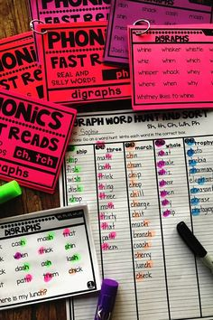 Phonics Fast Reads and Word Sorts - These quick reading drills and activities are designed to move students from slowly blending words to a level where decoding is habitual and automatic.