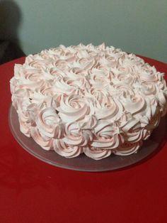 Vintage Cake - made by Doce Saudade
