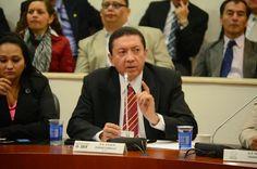Hoy   es  Noticia: El congresista Antenor Durán Carrillo pide medidas...