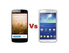 Micromax Canvas Beat A114R Vs Samsung Galaxy Grand 2 | Specs of Gadgets