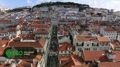 Lisboa entre as melhores cidades europeias onde viver – ECO