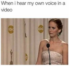 Jennifer Lawrence& facial expression is so accurate. The post Oooof. appeared first on Relatable Memes. 9gag Funny, Crazy Funny Memes, Really Funny Memes, Stupid Memes, Funny Relatable Memes, Funny Tweets, Haha Funny, Funny Cute, Funny Jokes