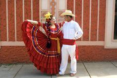 Honduras Ballet Folklorico, Honduras, Traditional Outfits, Caribbean, American, Clothes, Dance Photos, Ethnic Dress, Dressing Rooms