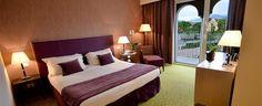 Hotel Nazionale Room