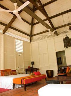 Bon Ton bedroom