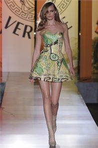 Sfilata Atelier Versace Paris