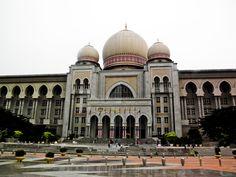 Putrajaya-Federal Court of Malaysia