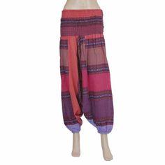 Amazon.com: Indian Dress Harem Pants For Women Casual Pants Cotton: Clothing