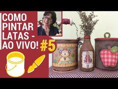 AO VIVO-Pintando com o ♥-19h-Prox.Aula. 17/outubro - #23 - YouTube