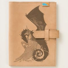 Dragon and Unicorn Leather Journal https://www.zazzle.com/gifts?st=date_created&ep=162174384413080380