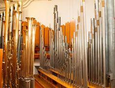 Brass trumpet resonators