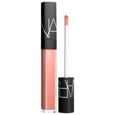 What it is:A moisturizing lip gloss that supports antiaging and imparts long-wearing, sophisticated shine and stunning color for subtle, everyday glamour.  What it does:NARS Lip Gloss assists with antiaging and lavishes lips in a full spectrum of s