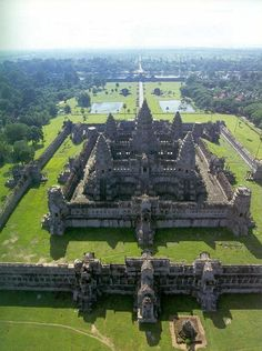 Must See Places in Siem Reap