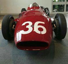 Maserati 250 F 1950'