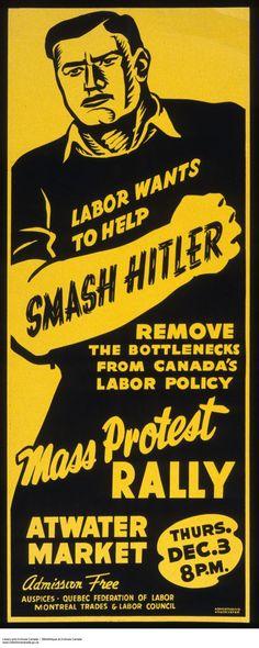 Smash Hitler