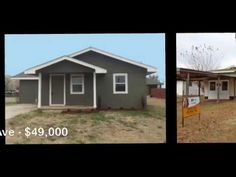 Lawton, OK Homes For Sale - Affordable homes In Lawton Cache and Elgin.
