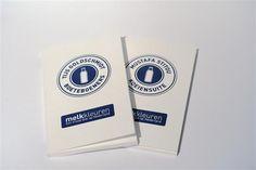 Rens Dekker | Boek ontwerp, typografie & logo / Book design, typography & logo - Melkkleuren
