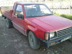 Mitsubishi 1994 Model acil satılık l200 94 model