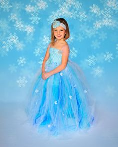 A sample of what will be on site at #EtsyFest15 on Saturday, April 25 in Hillcrest! @Etsy #etsy #etsylr #handmade #shoplocal #livelocal FROZEN Elsa tulle dress complete with a by EllisOriginals501