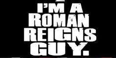 Bildergebnis für roman reigns believe that