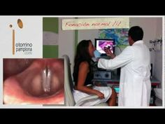 Videoestroboscòpia - Página logosalut