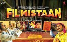 Filmistaan Directed byNitin Kakkar