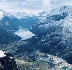 Scandinavian Countries, Mount Everest, Mountains, Country, Nature, Travel, Naturaleza, Viajes, Rural Area