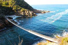 Garden Route, África do Sul | Loucos por Viagem                                                                                                                                                     Mais