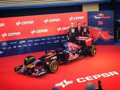 STR9 Toro Unchained F 1, Racing, Running, Auto Racing