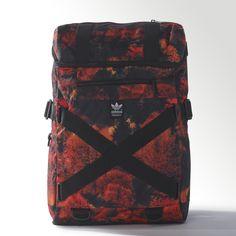 O QUE: mochila Adidas Originals maculina / QUANTO: R$ 189,90 / ONDE: http://www.adidas.com.br/mochila-graphic-masculina/M30664_500.html